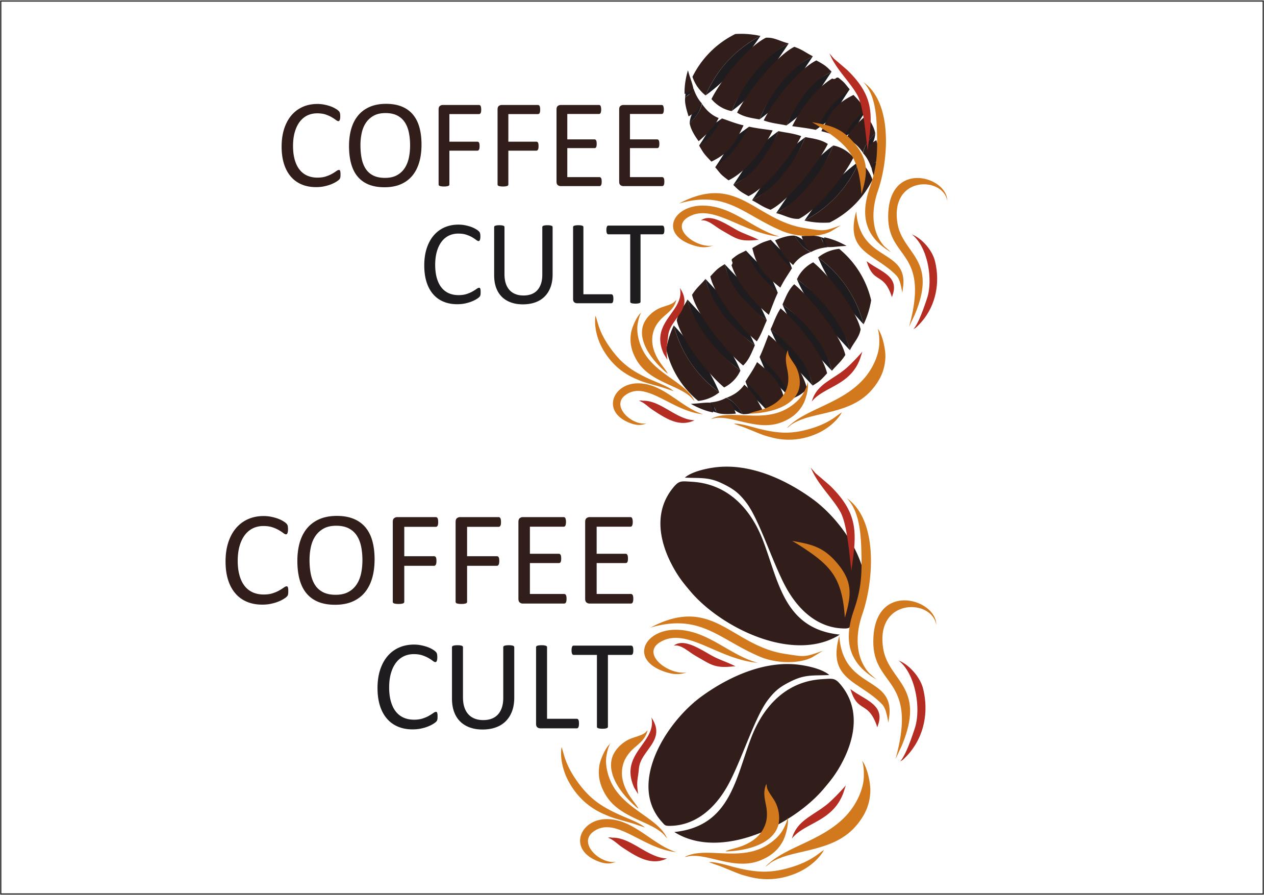 Логотип и фирменный стиль для компании COFFEE CULT фото f_8795bc63551d9b5e.png