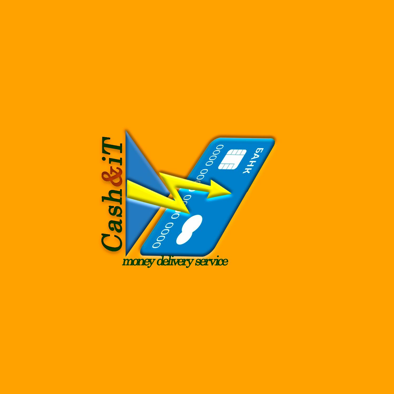 Логотип для Cash & IT - сервис доставки денег фото f_0155fdfb78307796.jpg