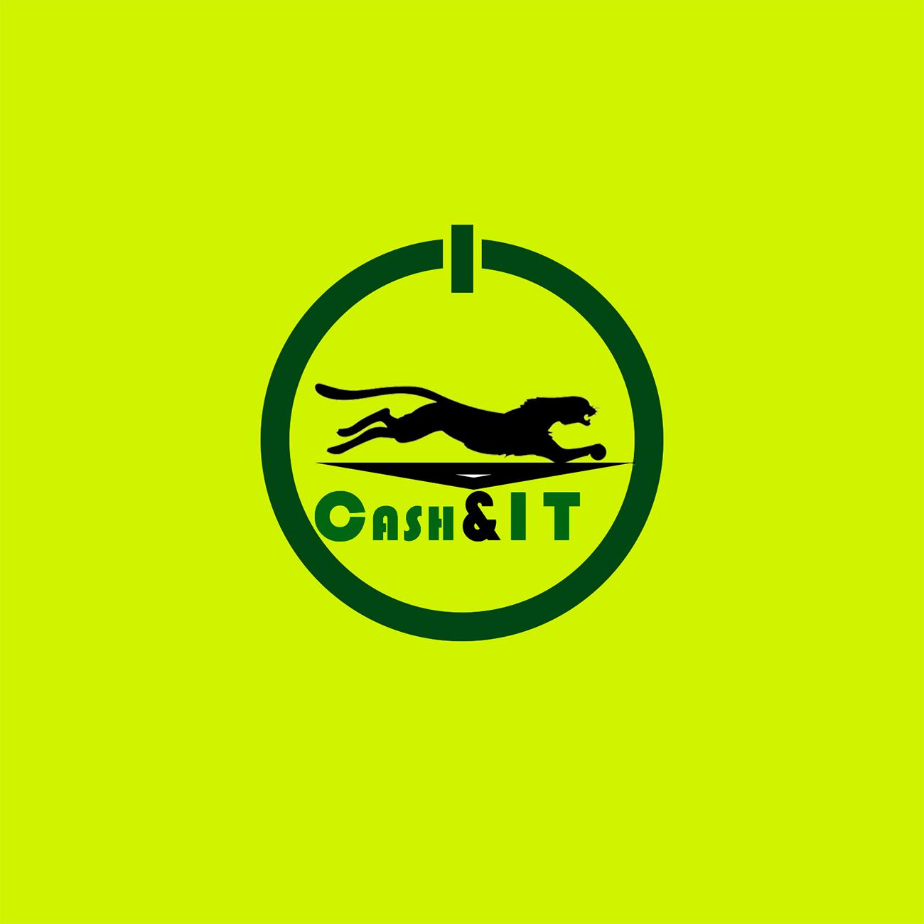 Логотип для Cash & IT - сервис доставки денег фото f_3435fdf6a2dcdf1c.jpg