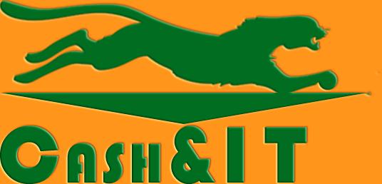 Логотип для Cash & IT - сервис доставки денег фото f_3755fdf6a452f7e2.png