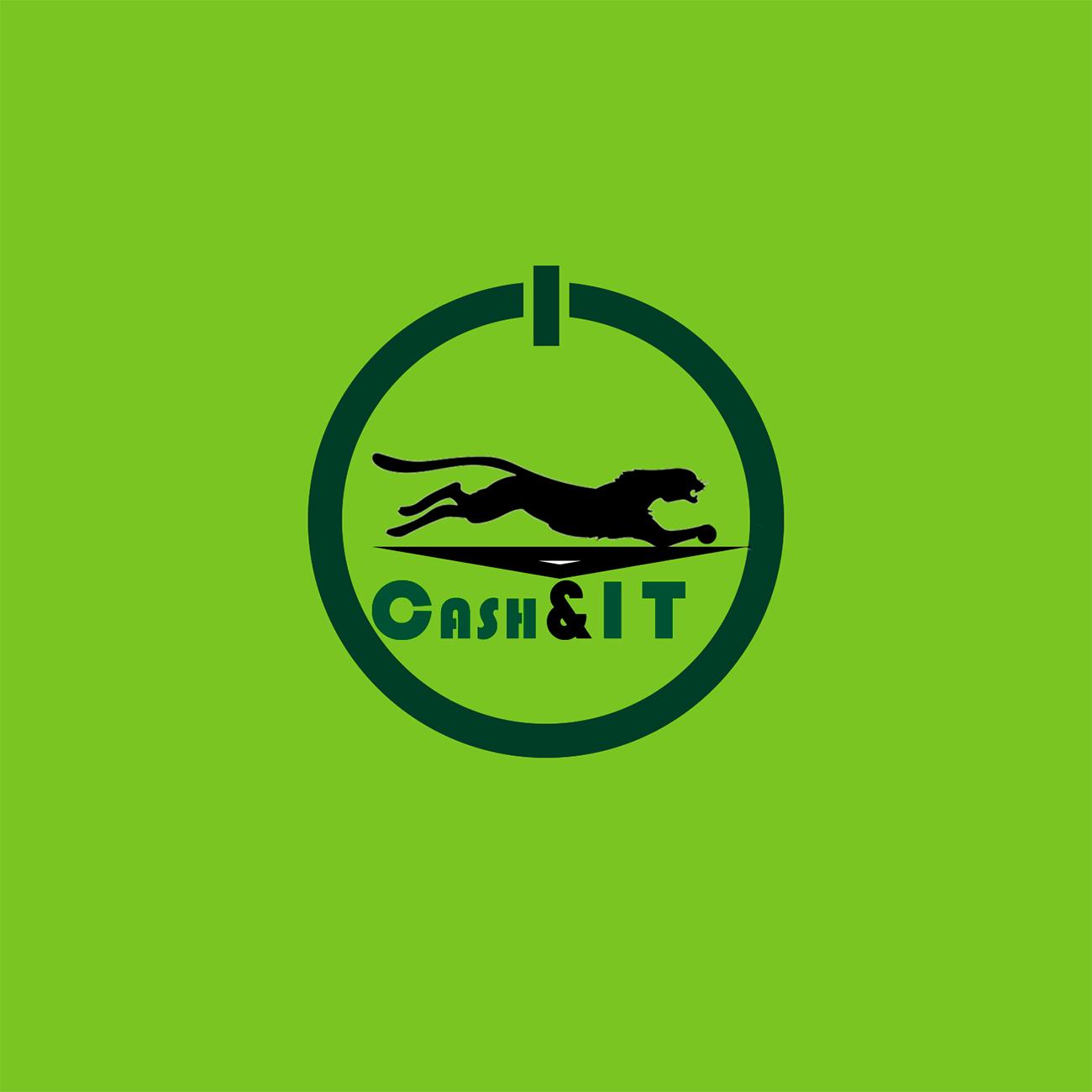 Логотип для Cash & IT - сервис доставки денег фото f_8295fdf6a598e042.jpg