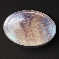 3D заставка ZilberCoin
