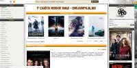 Доработать Сайт по просмотру фильмов