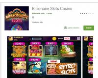 Billionaire Slots Casino