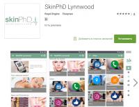 SkinPhD Lynnwood
