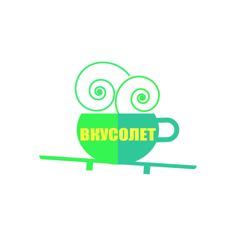 Логотип для доставки еды фото f_89959de505122664.jpg