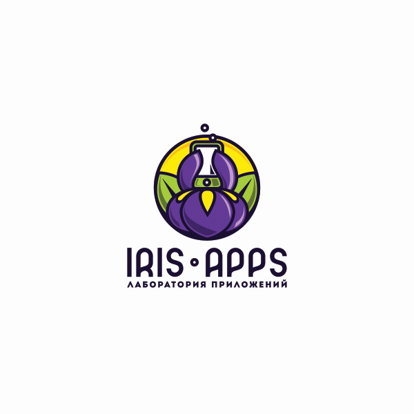 Студия по разработке мобильных приложений «Iris apps»