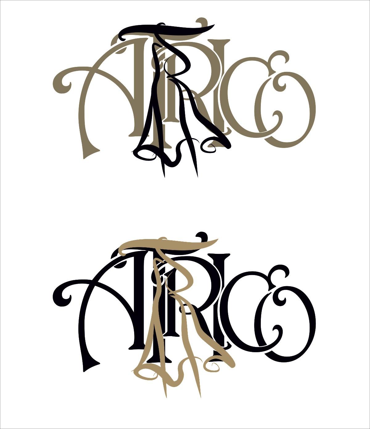 Логотип для брендовой пряжи и трикотажной одежды фото f_42360078788cb11c.jpg