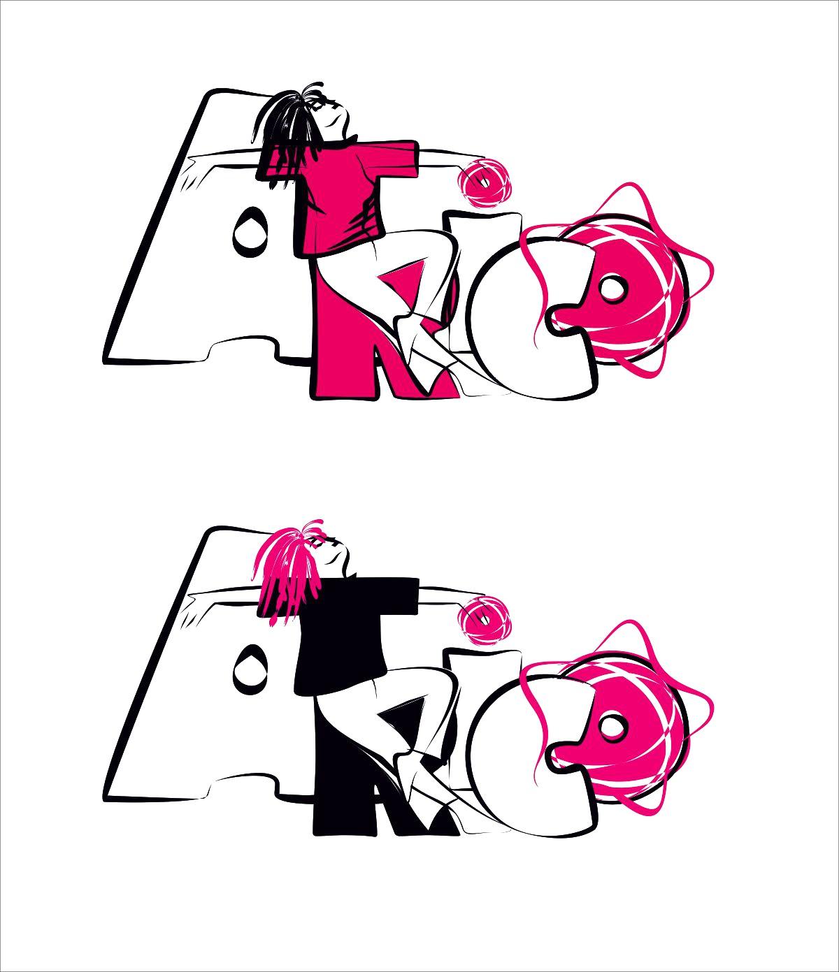 Логотип для брендовой пряжи и трикотажной одежды фото f_8116007877f0c74a.jpg