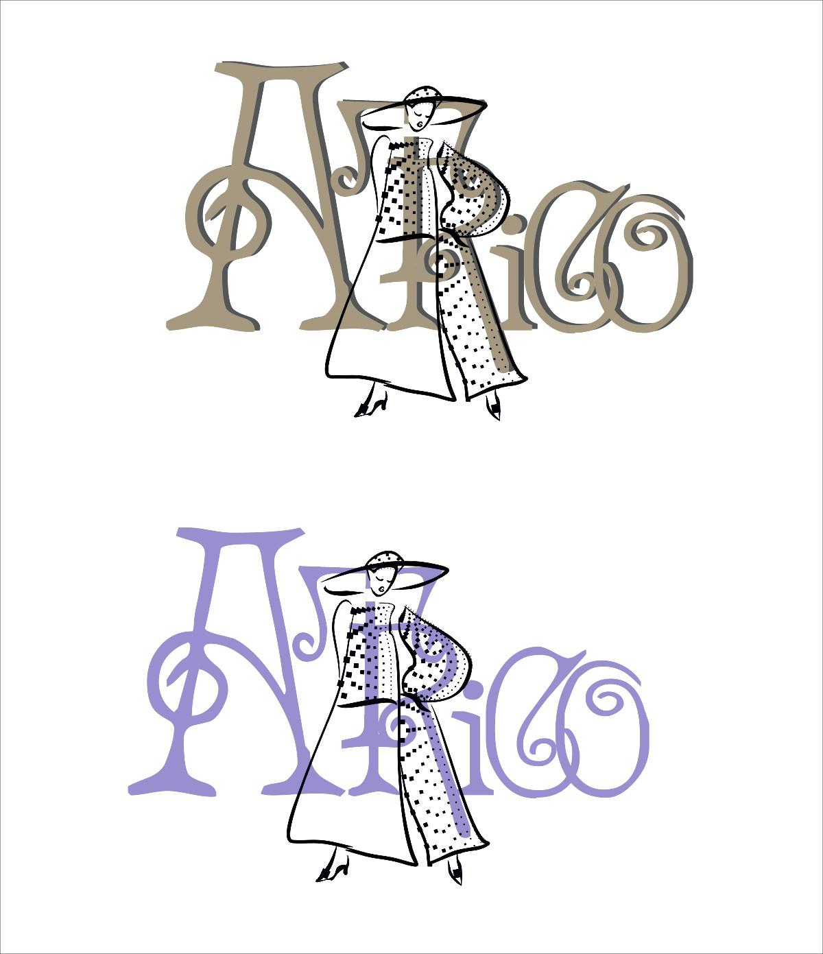 Логотип для брендовой пряжи и трикотажной одежды фото f_8516007aa48ef1ec.jpg
