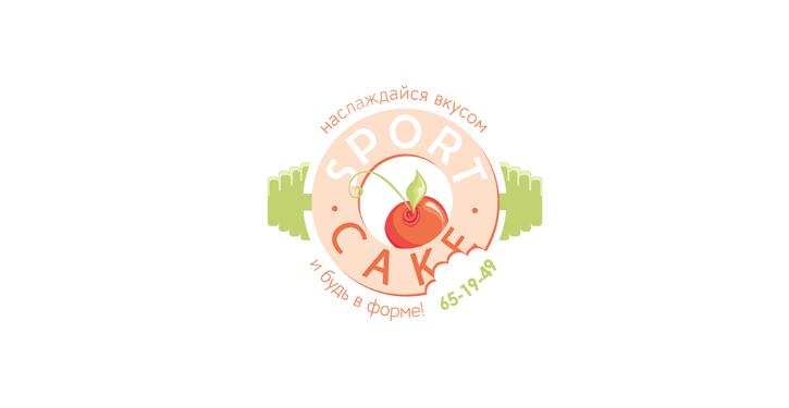 Sport Cake (фитнес десерты)