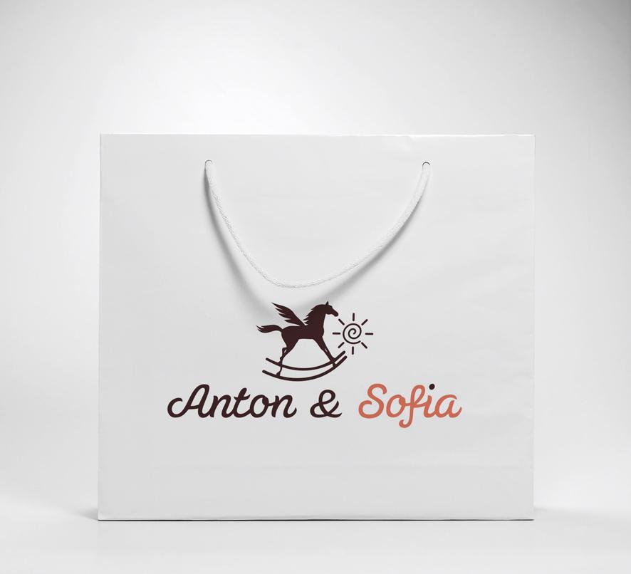 Логотип и вывеска для магазина детской одежды фото f_4c836fff25bcf.jpg