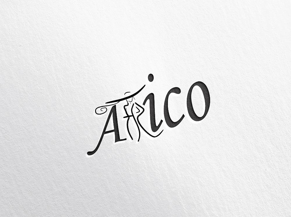 Логотип для брендовой пряжи и трикотажной одежды фото f_0726002e775e8427.jpg