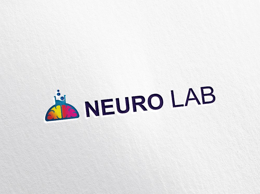 Логотип для лаборатории исследования эмоционального отклика  фото f_386600720ae42d23.jpg
