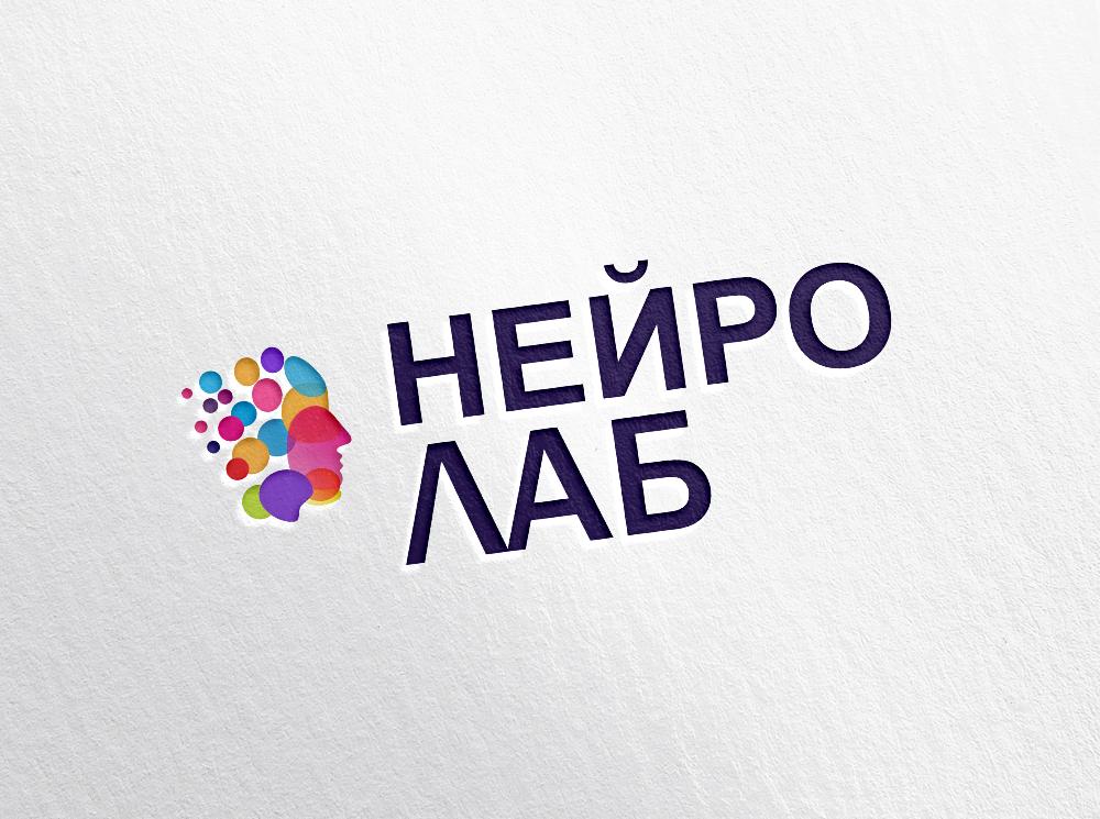 Логотип для лаборатории исследования эмоционального отклика  фото f_3946007174ab3d40.jpg