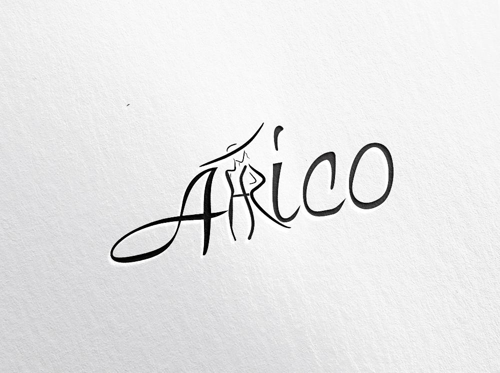 Логотип для брендовой пряжи и трикотажной одежды фото f_4466001ff858a0ae.jpg