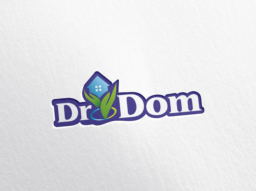 Разработать логотип для сети магазинов бытовой химии и товаров для уборки фото f_447600c31ff278ed.jpg