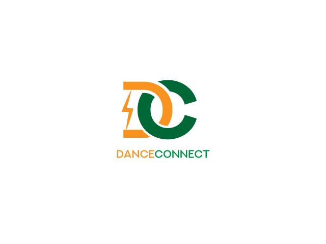 Разработка лого для спортивного портала www.danceconnect.ru фото f_0205b44acfda7446.png
