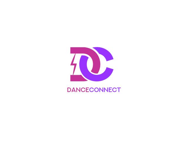 Разработка лого для спортивного портала www.danceconnect.ru фото f_3815b44ae2c3189d.png