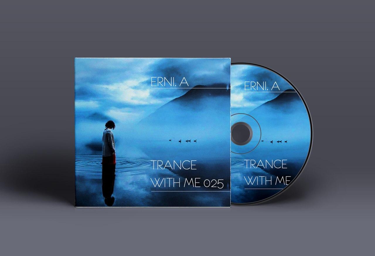 Дизайн обложки диска для Dj