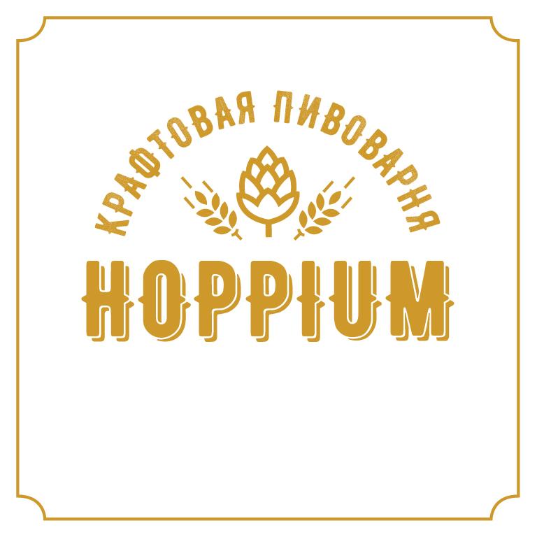 Логотип + Ценники для подмосковной крафтовой пивоварни фото f_0735dc4670dc0f58.jpg
