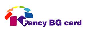 Fancy BG card