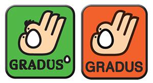 Gradus - versions
