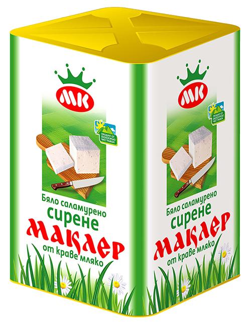 Cheese MaKlear