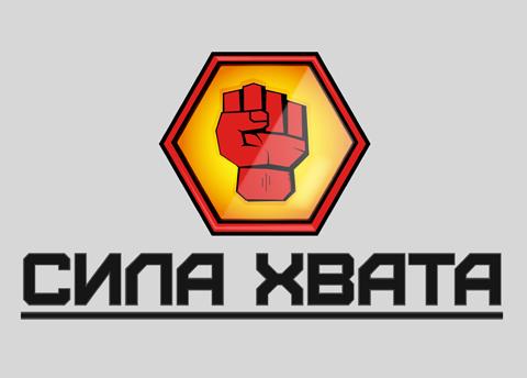 """Разработка логотипа и фирм. стиля для ИМ """"Сила хвата"""" фото f_74151112b7eca5c0.png"""