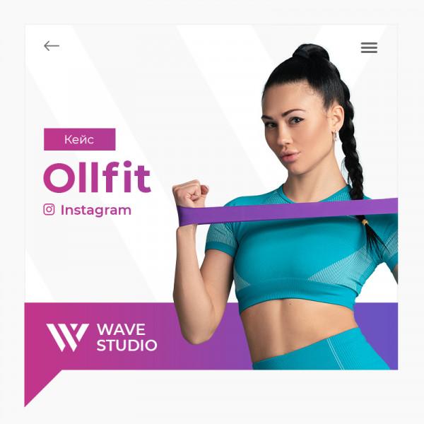 Ollfit   Приложение для фитнеса - тестирование продукта на рынке