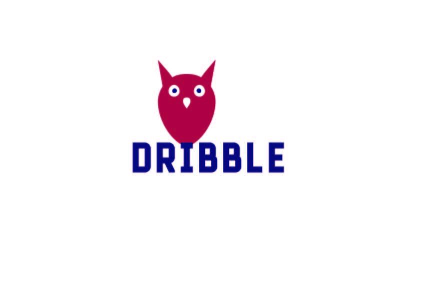 Разработка логотипа для сайта Dribbl.ru фото f_3765a9c4d8ed4d8b.jpg