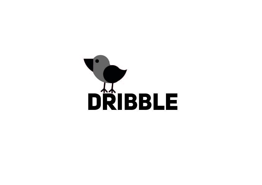 Разработка логотипа для сайта Dribbl.ru фото f_5275a9c4de9bf4b7.jpg