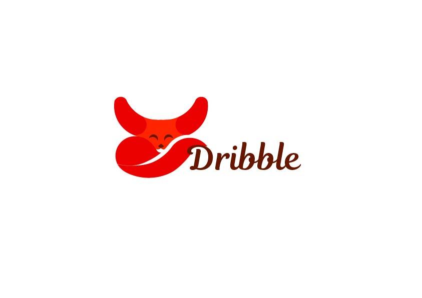 Разработка логотипа для сайта Dribbl.ru фото f_5915a9c4e376e19a.jpg