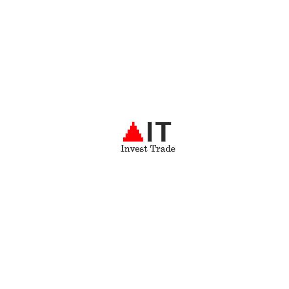 Разработка логотипа для компании Invest trade фото f_2095129ed7885295.jpg