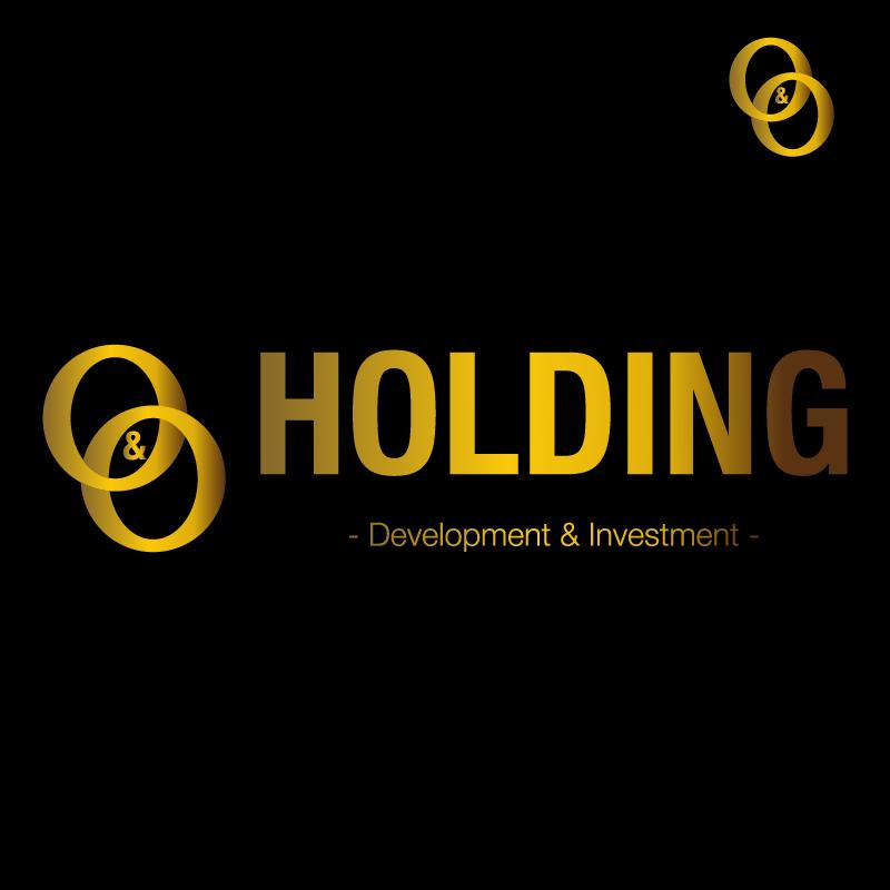 """Разработка Логотипа +  Фирменного знака для компании """"O & O HOLDING"""" фото f_9385c7ce0271d0ec.png"""