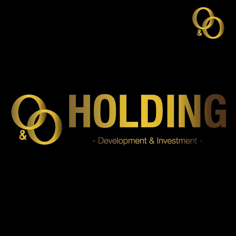 """Разработка Логотипа +  Фирменного знака для компании """"O & O HOLDING"""" фото f_9865c7ce02085f7a.png"""