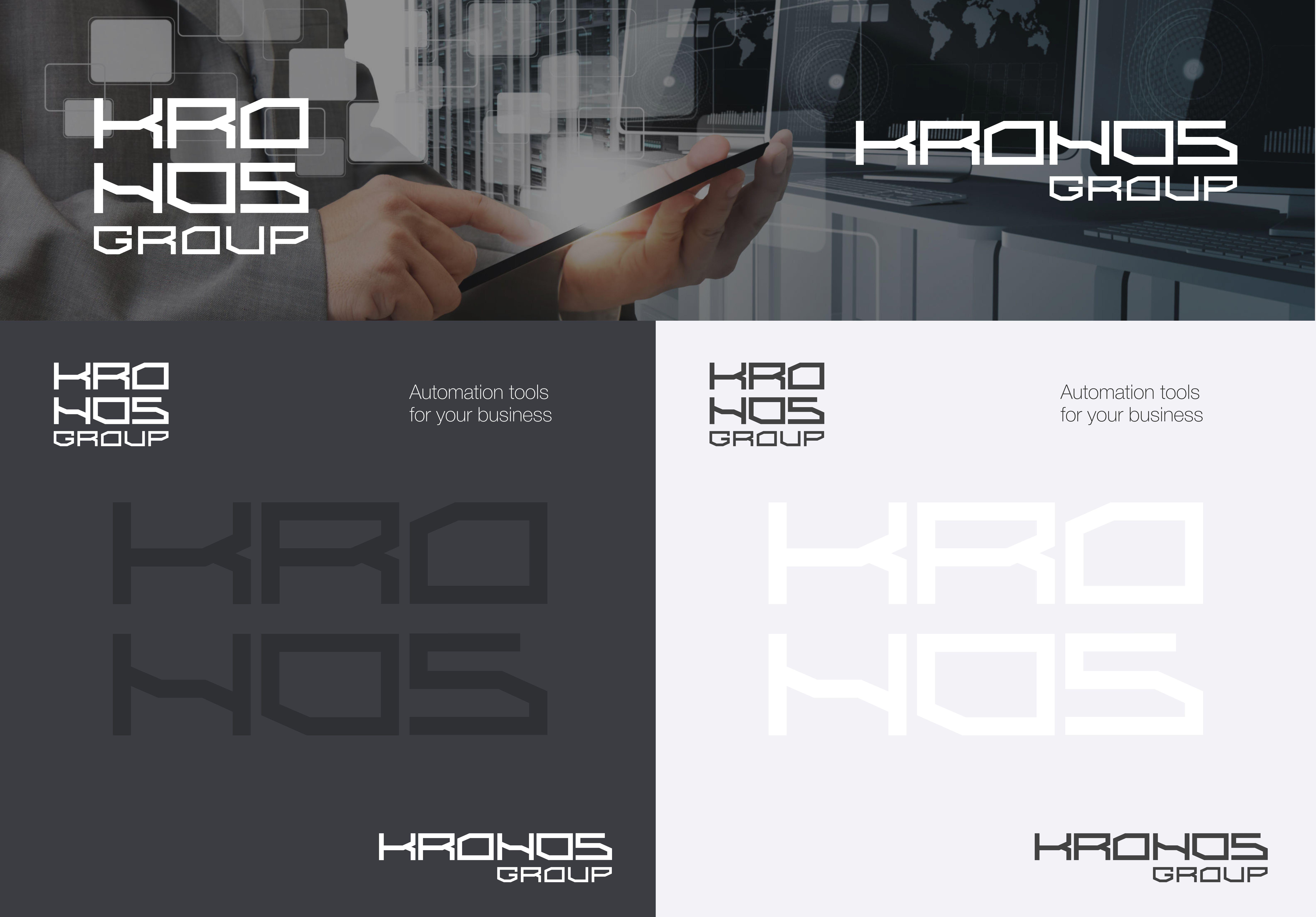 Разработать логотип KRONOS фото f_6345fb3c635df70b.jpg