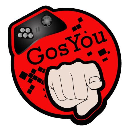 Логотип, фир. стиль и иконку для социальной сети GosYou фото f_507d1b21c7d5c.jpg