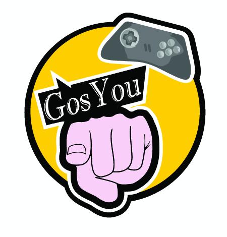 Логотип, фир. стиль и иконку для социальной сети GosYou фото f_507d1b4368b01.jpg
