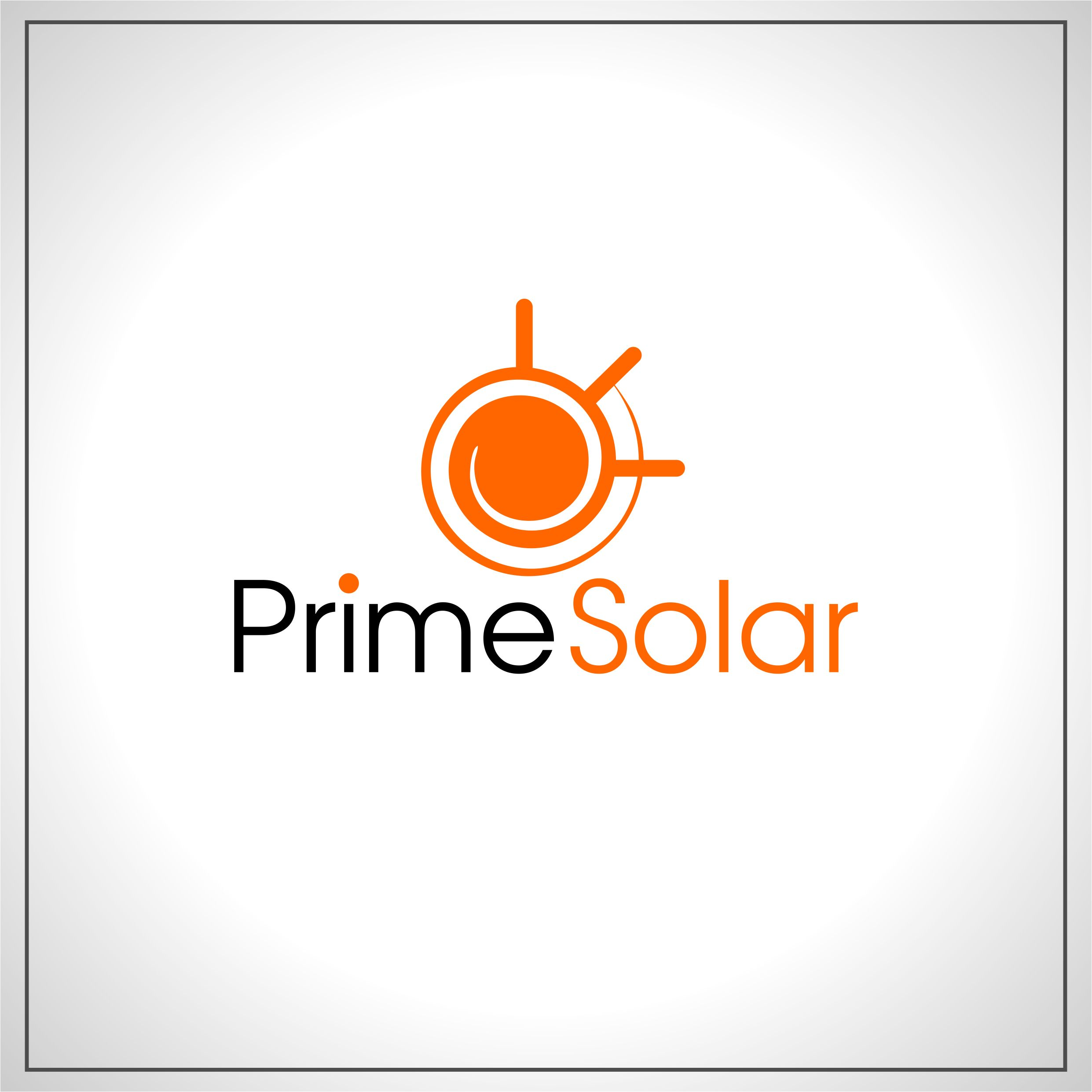 Логотип компании PrimeSolar [UPD: 16:45 15/12/11] фото f_4eef185670727.jpg