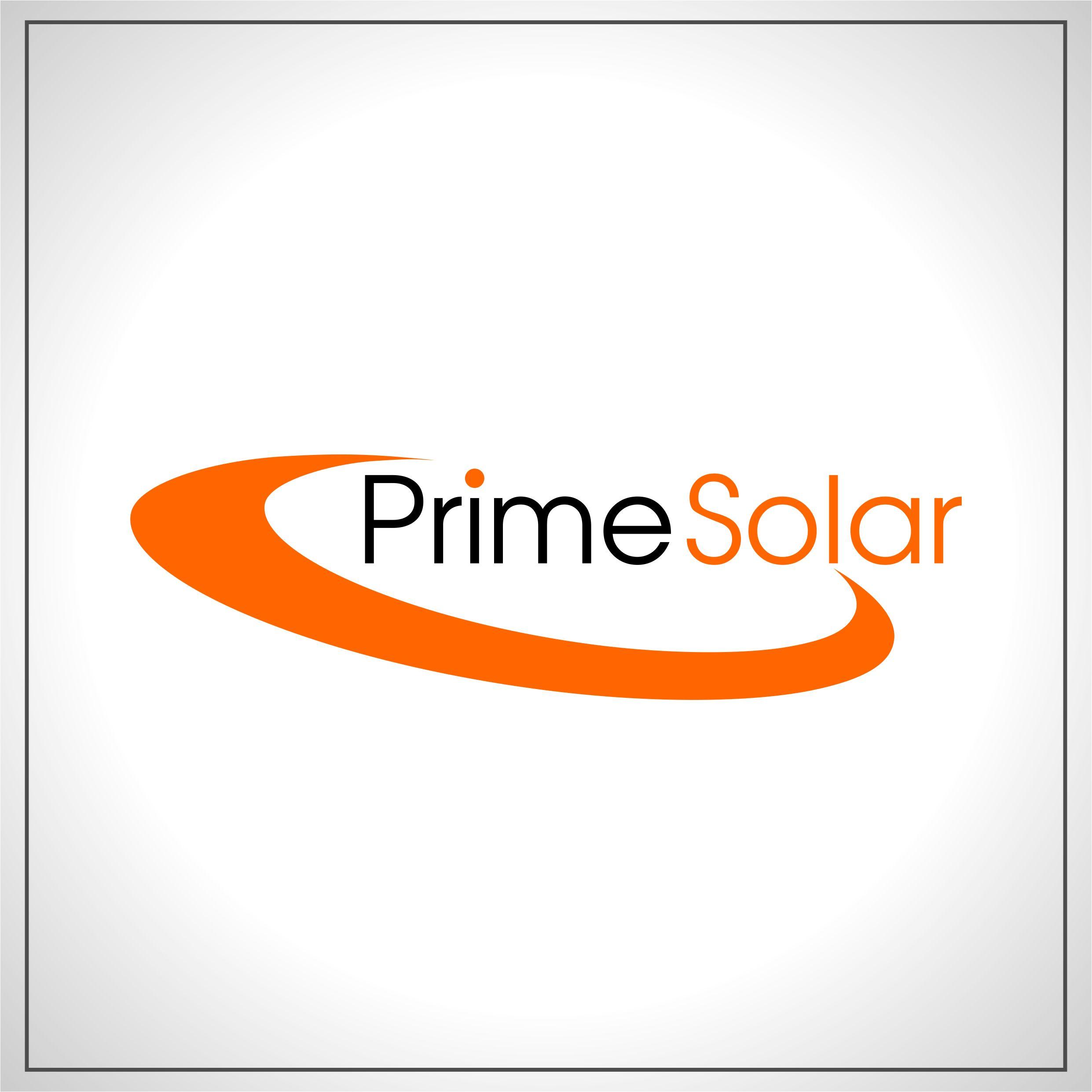 Логотип компании PrimeSolar [UPD: 16:45 15/12/11] фото f_4eef185b4e031.jpg