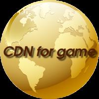 CDN-сеть игровых проектов