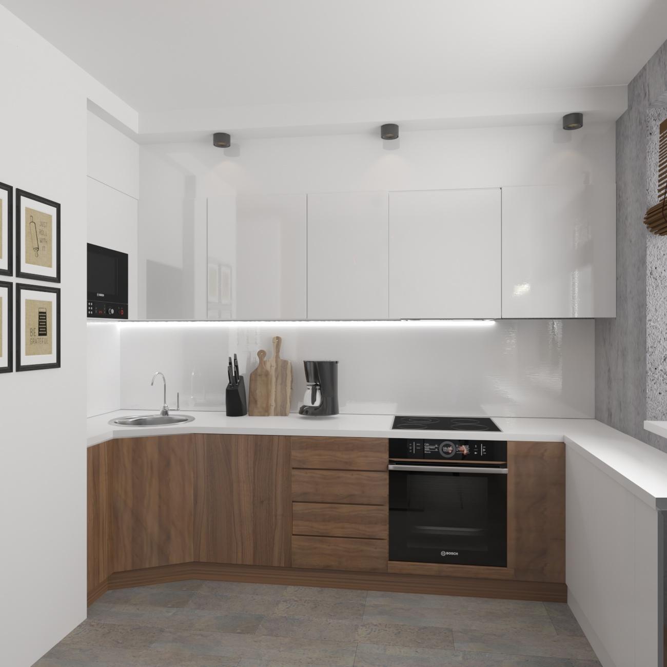 Кухня Алтуфьево