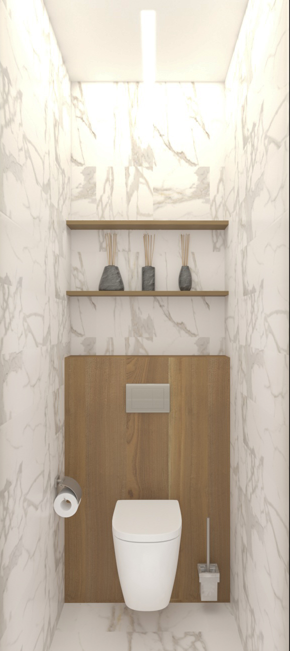 Ванная комната Алтуфьево