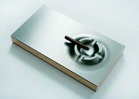 Дизайн пепельницы для сигар (не сигарет) фото f_209583c09692cbcc.jpg