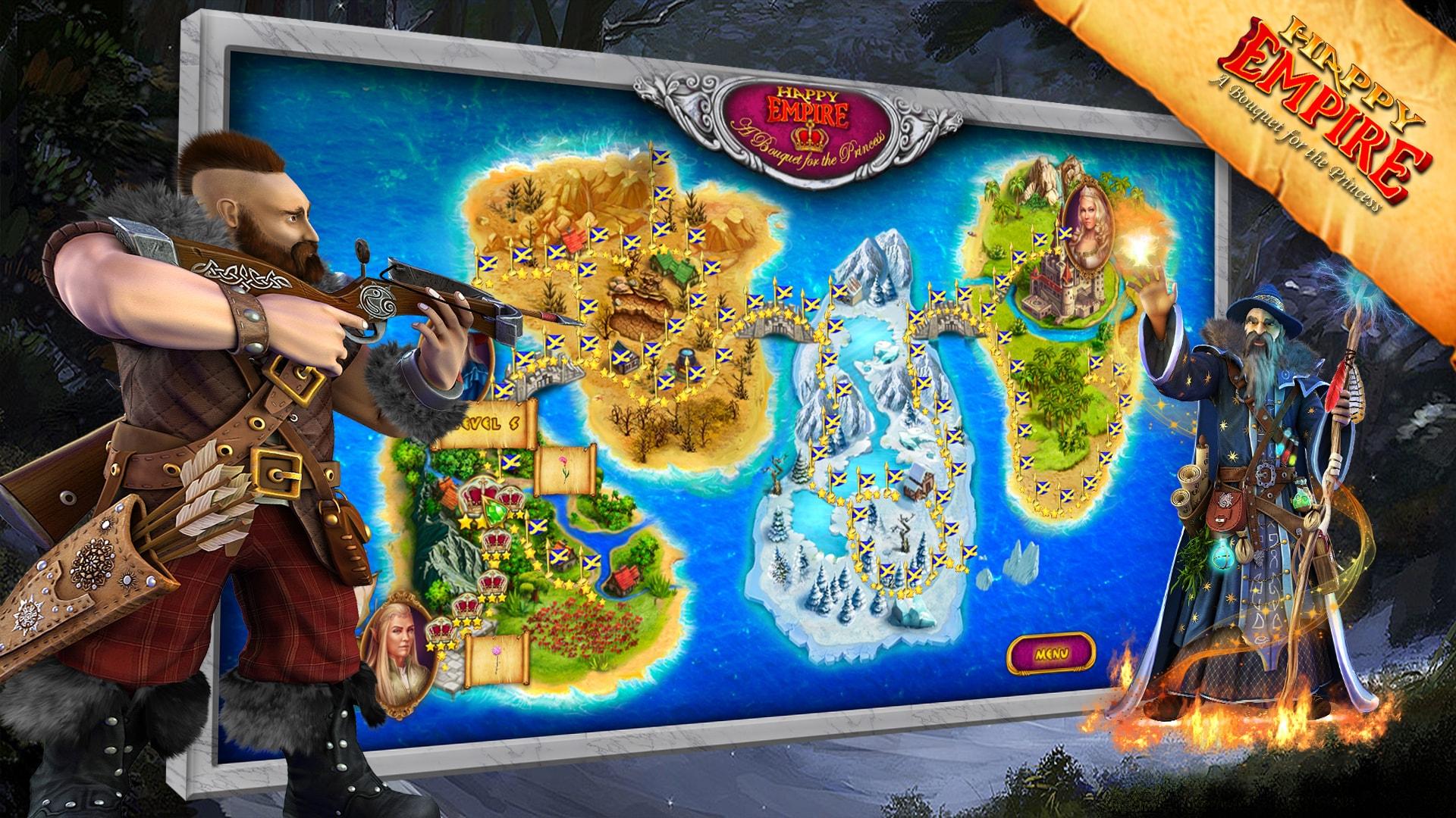 Редизайн маркетинговых скриншотов страницы казуальной игры фото f_1395b1b018e41fbf.jpg