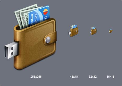 Иконка для Personal Finances