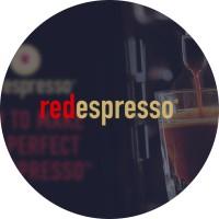 Красный кофе