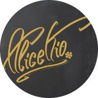 Alice Kio Lettering