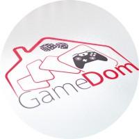Game лого